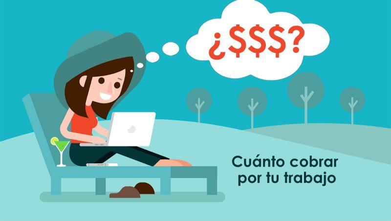 ¿Eres Freelancer? Descubre Cuánto Cobrar Por Tu Trabajo