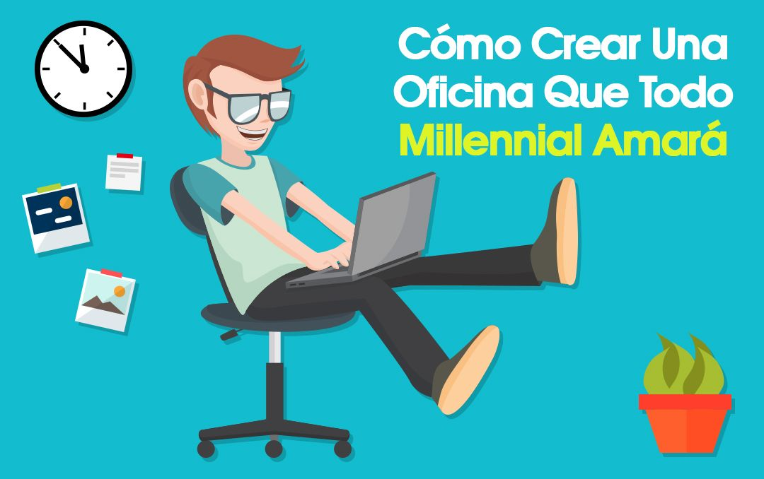 Oficina Millennial