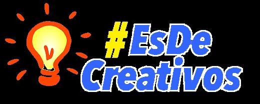 Es de Creativos